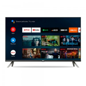 "SMART TV LED 32"" AND32Y FULL HD"