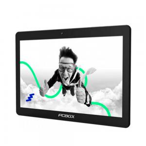 PCBOX TABLET T104 FLASH 10.5