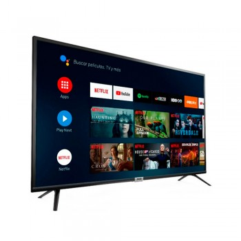 SMART TV RCA LED 42'' AND42Y-F FULL HD