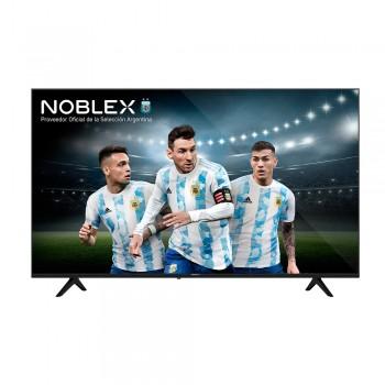 """SMART TV LED 50"""" NOBLEX DK50X6500 4K"""