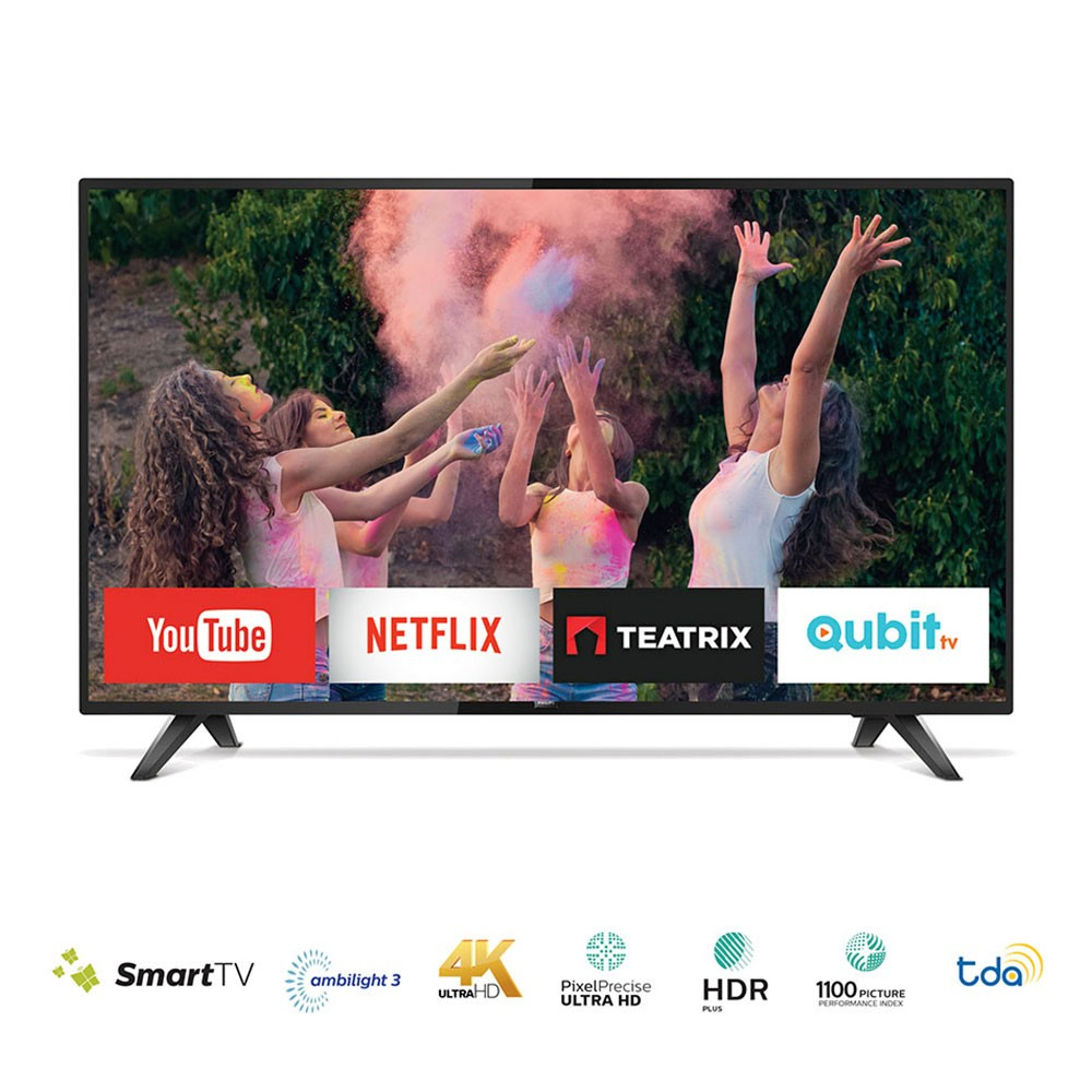 PHILIPS LED43''PFG5813FHD SMART