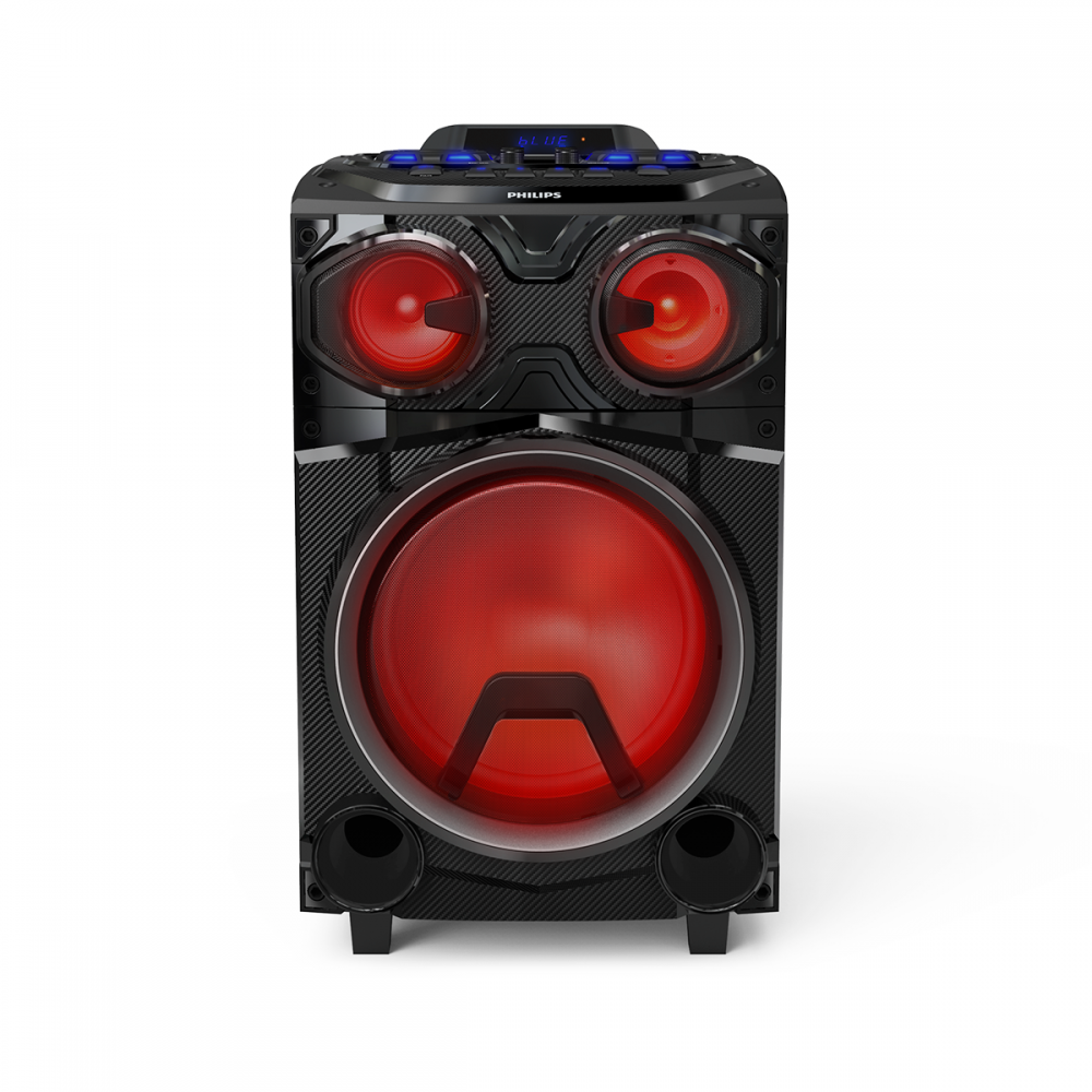 PHILIPS PARTY SPEAKER TAX3305