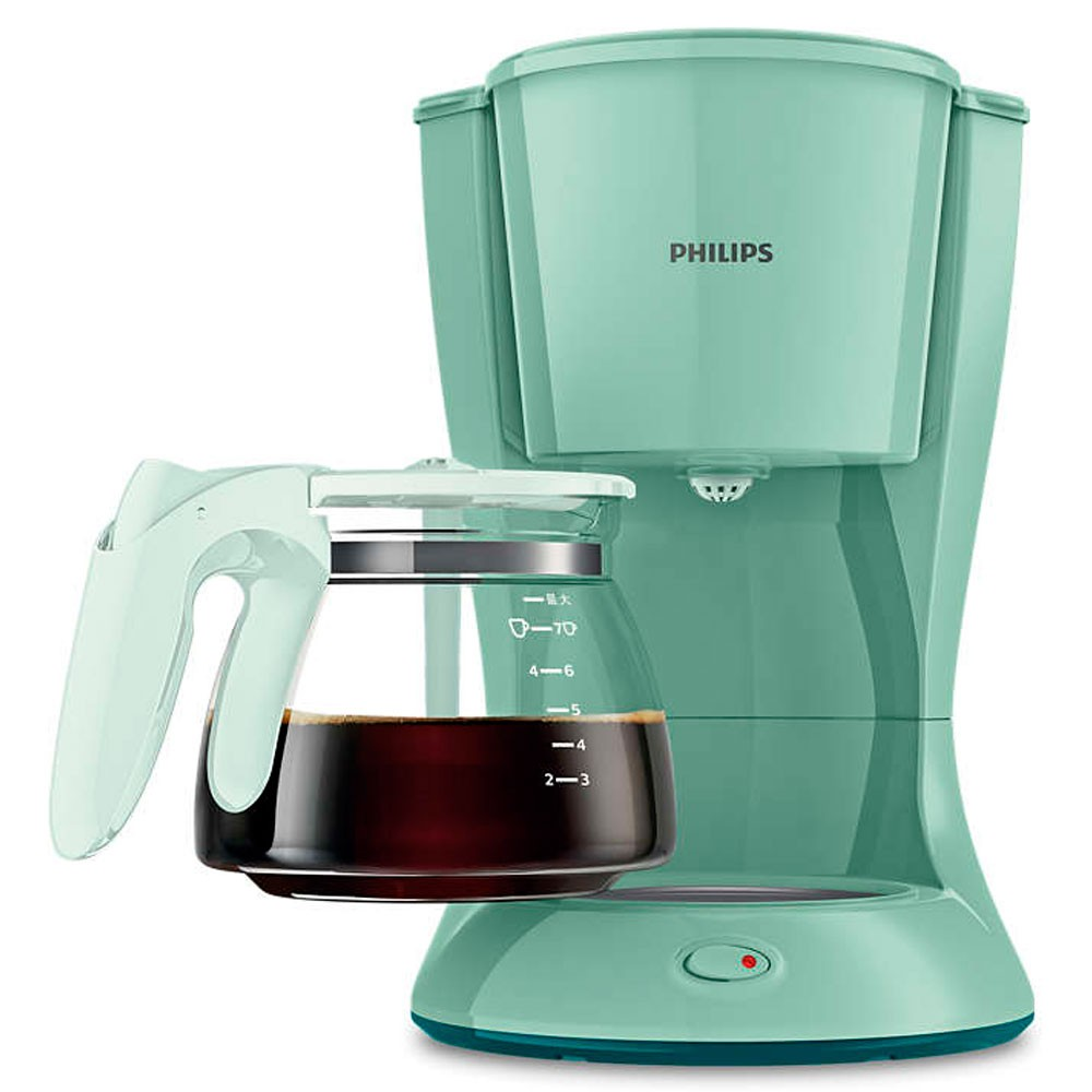 PHILIPS CAFETERA HD7431/10