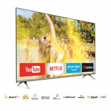 "SMART TV Philips 4K 55"" 55PUD6654"