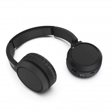 AURICULARES ON EAR BLUETOOTH TAH4205BK/00