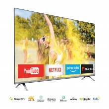 "SMART TV Philips 4K 50"" 50PUD6654"