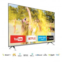 "LED 58"" PHILIPS SMART 4K"