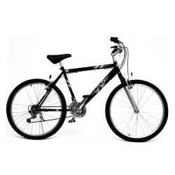 "Bicicleta BRONCO todo terreno 26"" 811/3"