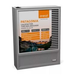 CALEFACTOR EMEGE 5000 KCAL/H