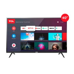 TV LED SMART ANDROID