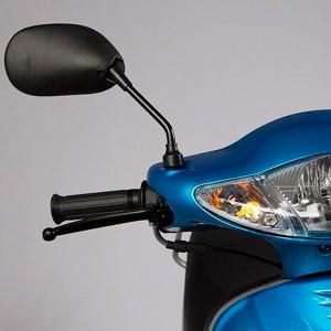 MOTO BLITZ BASE V8 II