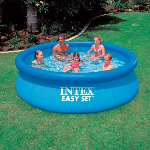 INTEX PILETA NA6184 366x76